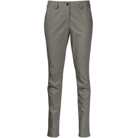 Bergans W's Oslo LT Pants Green Mud